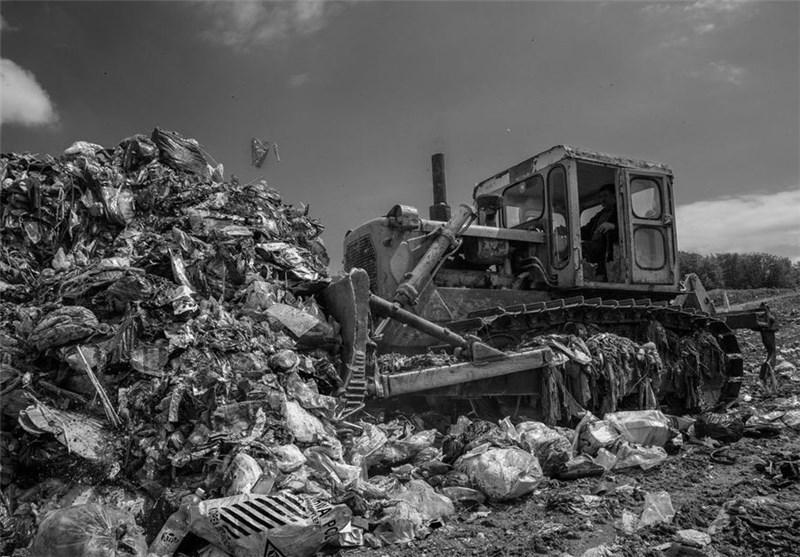 مشکل پسماند استان گیلان تنها بهوسیله دستگاه زبالهسوز قابل حل است