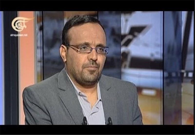 Yemen Ordusunun Riyad'ı Hedef Alması Amerika'ya Bir Mesajdır