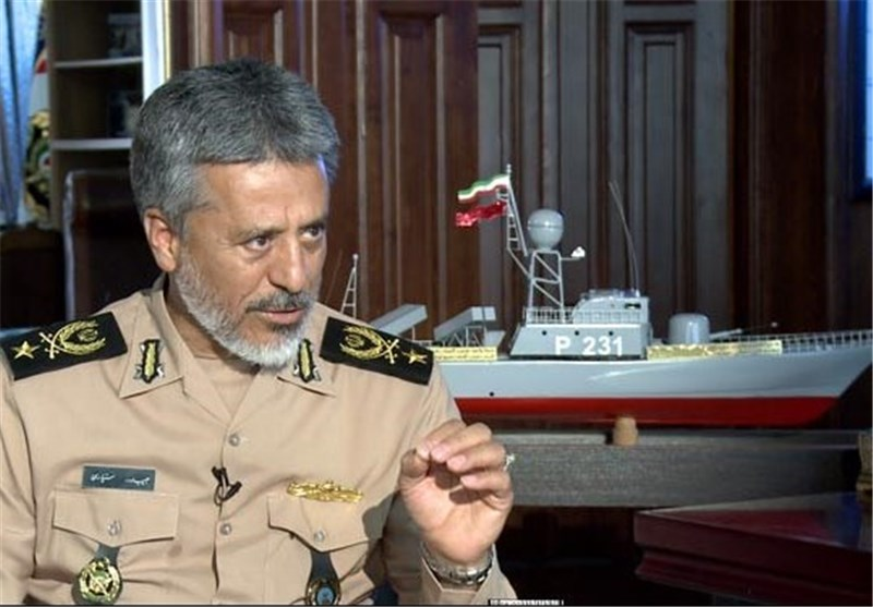 No Enemy Dares Threaten Iran's Borders: Commander