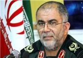 دستگیری تفنگداران دریایی در خلیج فارس برای چندمین بار استکبار جهانی را تحقیر کرد