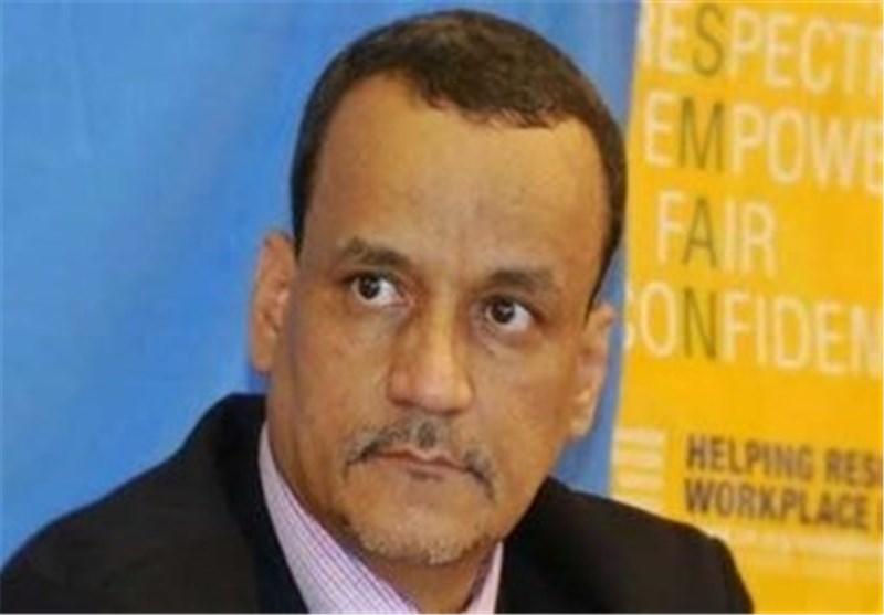نماینده سازمان ملل در امور یمن صنعا را ترک کرد