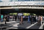 گزارش میرزاخانی از تغییرات جدید در پردیس سینمایی ملت