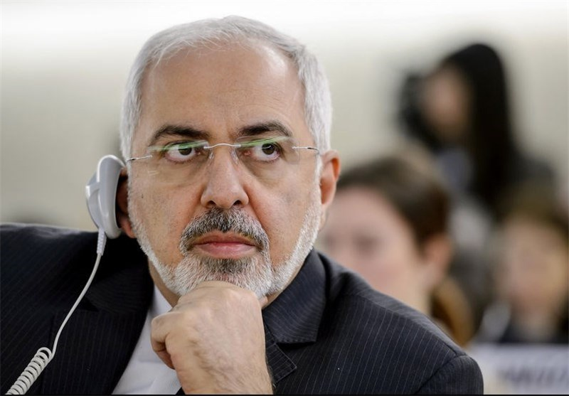 Drafting N. Deal in Progress despite Gaps: Iran's Zarif