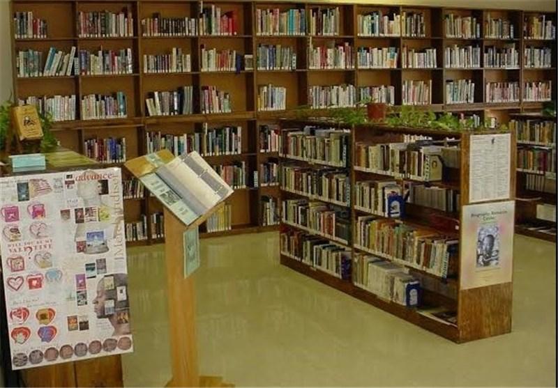 112 باب کتابخانه جدید در کشور تاسیس شده است