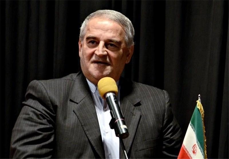 421 میلیارد تومان تسهیلات برای رونق صنعت استان گلستان پرداخت شد