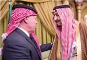 رشوه عربستان سعودی به اردن برای تجزیه سوریه و عراق