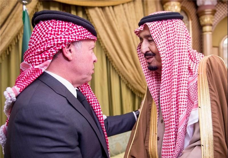 ملک سلمان عبدالله دوم