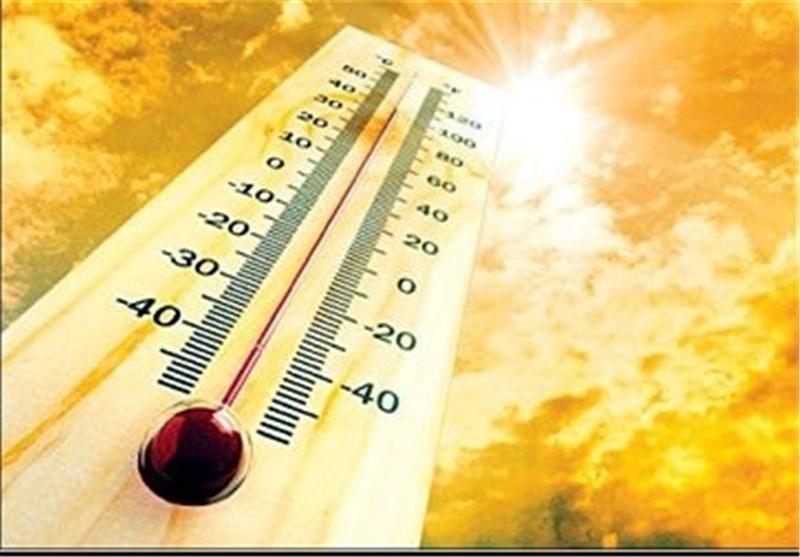 دمای هوای تهران فردا به 35 درجه میرسد