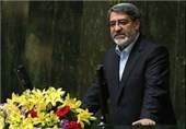 اعلام نظر صریح وزیر کشور:مهاجرین افغانستانی، بازار شغلی از ایرانیها نگرفتهاند