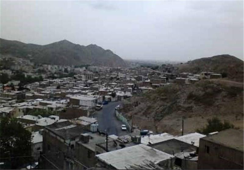 اراک| 2 هزار هکتار از اراضی استان مرکزی را بافت فرسوده و ناکارآمد تشکیل میدهد