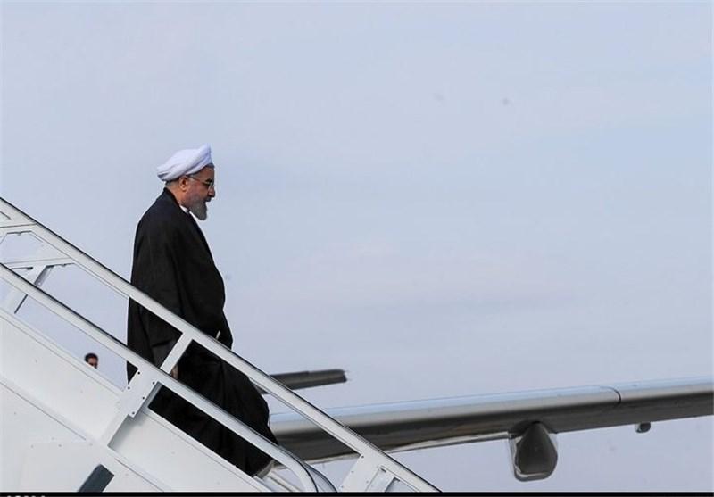 آمریکا، ونزوئلا و کوبا مقصد سفرهای خارجی رئیسجمهور/ روحانی میهمان 2 روزه در نیویورک