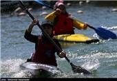 تیم ملی اسلالوم بانوان به آب میزند