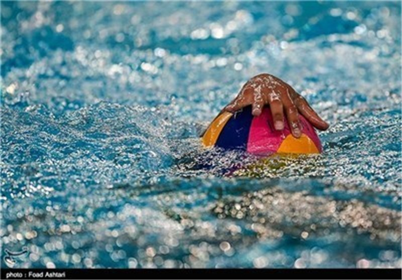 Iran Loses to Serbia at FINA Junior World Water Polo Championship