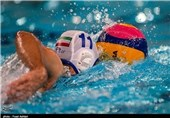 Iran Beaten by Japan in Water Polo Olympics Qualifier