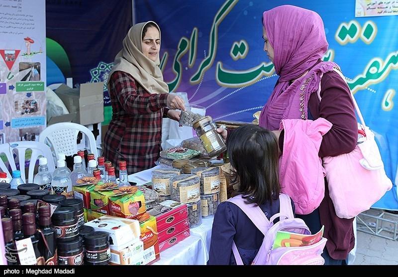کرمانشاه| روستای سالم استان کرمانشاه در هفته سلامت معرفی میشود