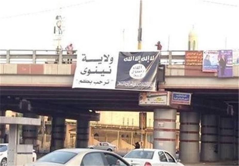العملیات السریة فی الموصل تهلک الکثیر من الدواعش