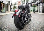 تولید موتورسیکلتهای سنگین در انتظار چراغ سبز دولت