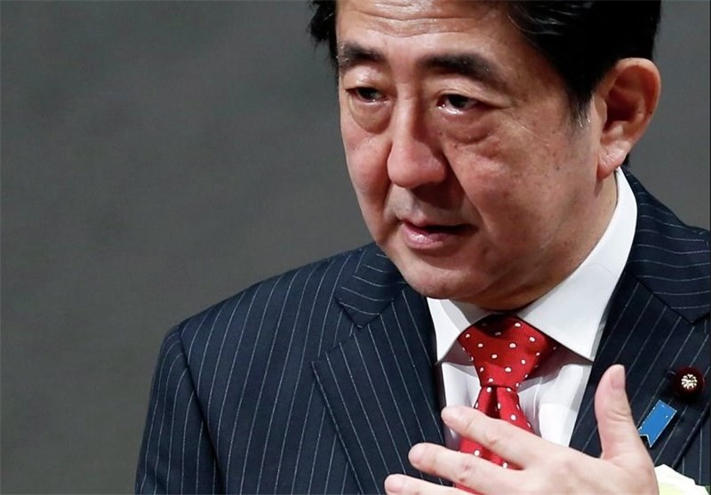 Japan PM Abe Studies Possible China Visit in September