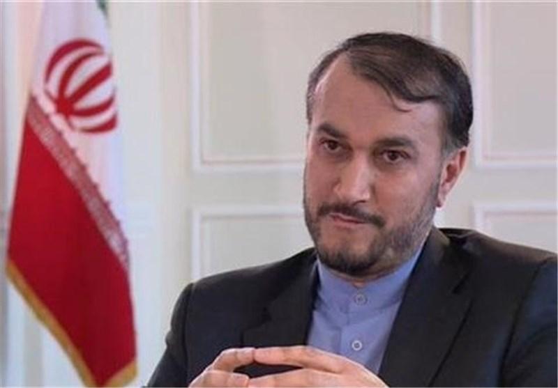 Iranian Deputy FM in Russia to Discuss Regional Issues