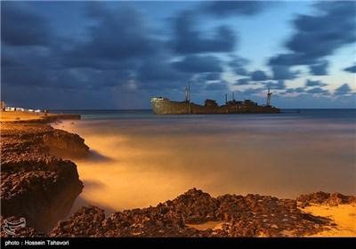 کشتی یونانی - کیش