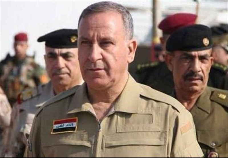 IŞİD Irak Topraklarının Yüzde 10'undan Azını Elinde Bulunduruyor