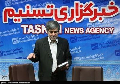 """""""فریدون عباسی"""" کاندیدای انتخابات ریاستجمهوری شد"""