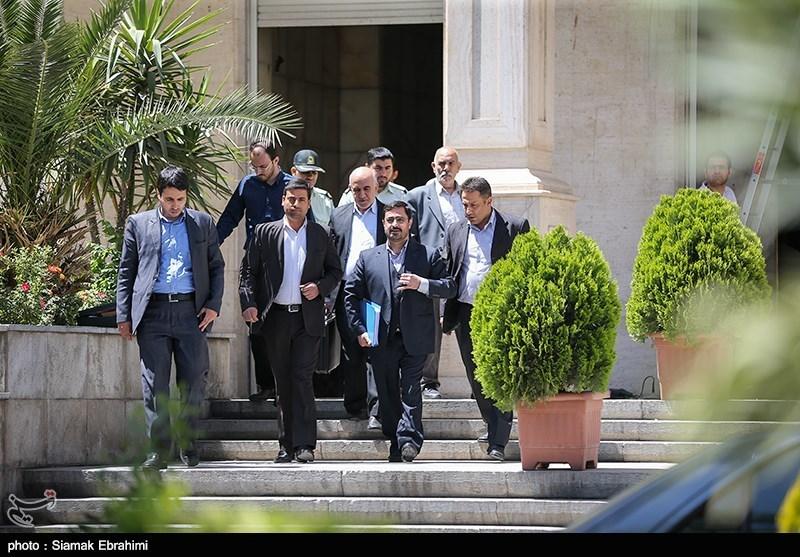 عذرخواهی سعید مرتضوی از خانواده جانباختگان کهریزک در فتنه 88+سند