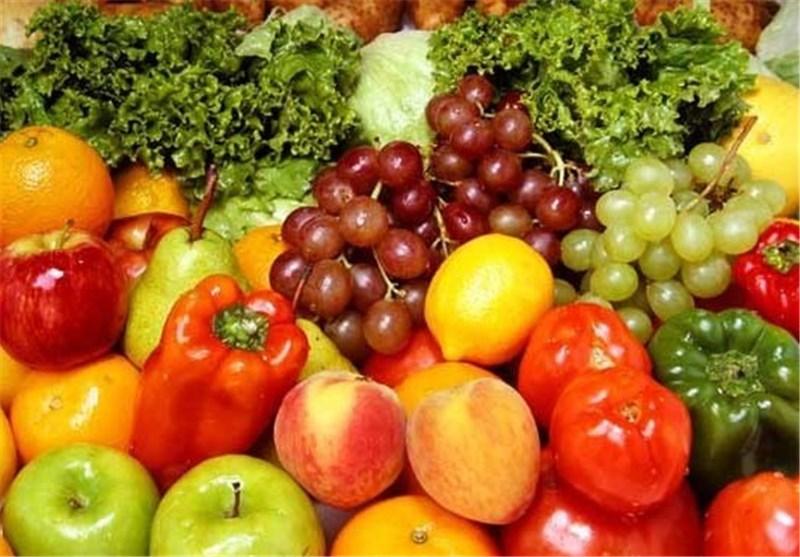 جزئیات گرانی 24 محصول کشاورزی در پاییز 94/قیمت 12 محصول افت کرد+جدول