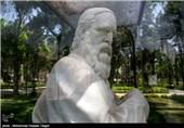 خراسان رضوی| مقبره شاعر و فیلسوف ایرانی؛ محبوبترین جاذبه گردشگری نیشابور+تصاویر
