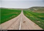 روستای اسفیدان - خراسان شمالی