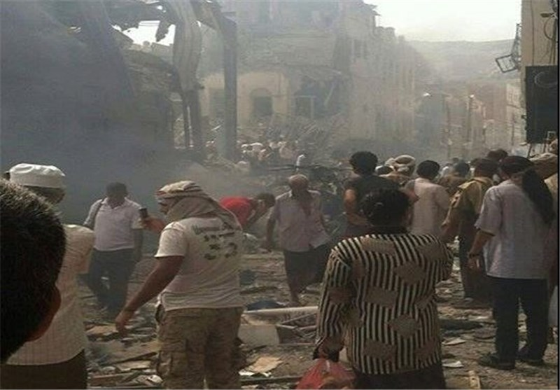 Yemeni Houthis Call on UN to End Saudi Strikes: Statement