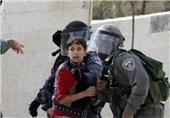 گلولههای اسفنجی رژیم صهیونیستی کودکان فلسطینی را نابینا میکنند