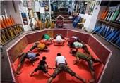 زورخانه ورزشهای پهلوانی در کهگیلویه و بویراحمد راهاندازی میشود
