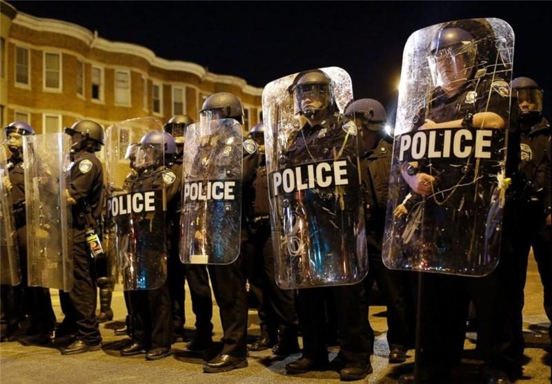 تمدید منع آمدوشد در ایالت «مینهسوتا» در نهمین شب ناآرامیهای آمریکا