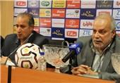 بهروان: امیدوارم تیمهای لیگ یک تا شهریورماه به استانداردهای AFC برسند