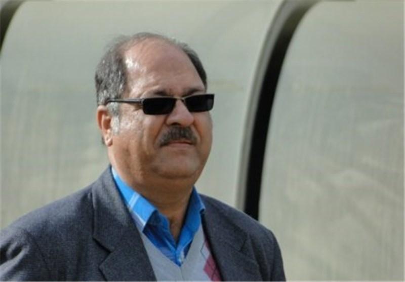 محمدرضا عباسی و سیاه جامگان