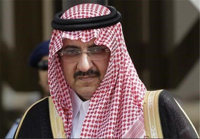 بن نایف هو من یقف وراء أسر الجنود الإماراتیین لغرض اطلاق سجناء القاعدة وإرسالهم الى الیمن