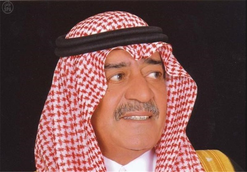مقرن بن عبدالعزیز