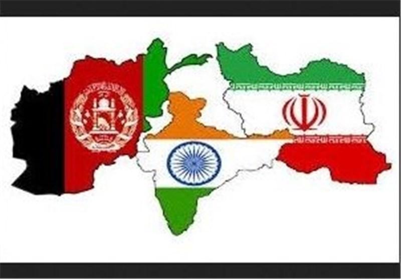 ایران افغانستان هند