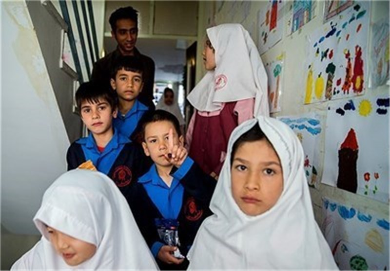 Less than Half of Refugee Children Enrolled in School: UN