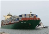 کشتی مرسک