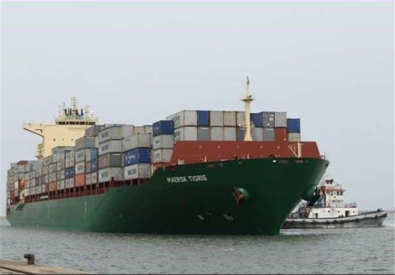 خدمه کشتی توقیف شده در سلامت کامل هستند