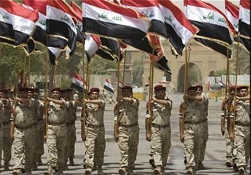 ساختار حشد شعبی عراق؛ تشکل نظامی مردمی