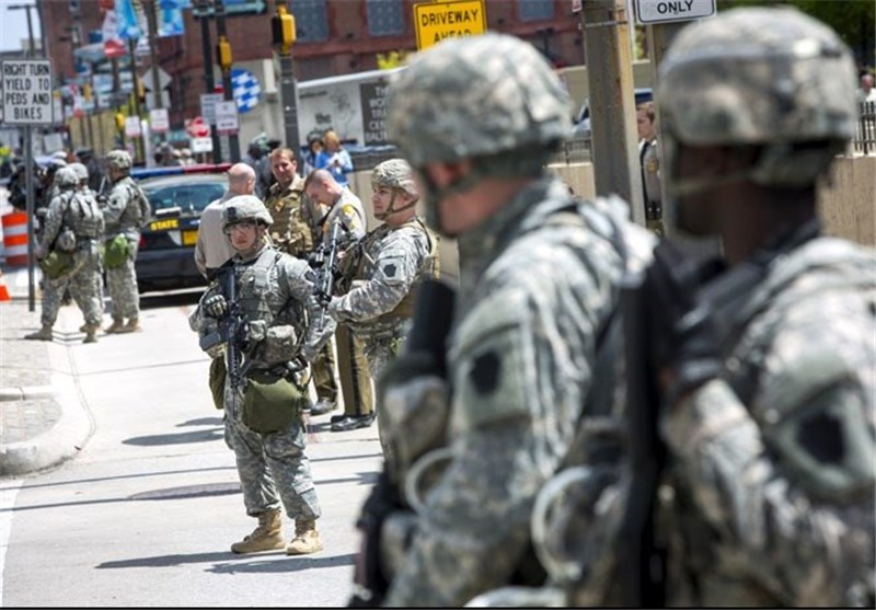 Curfew Continues in Baltimore, Arrests Made
