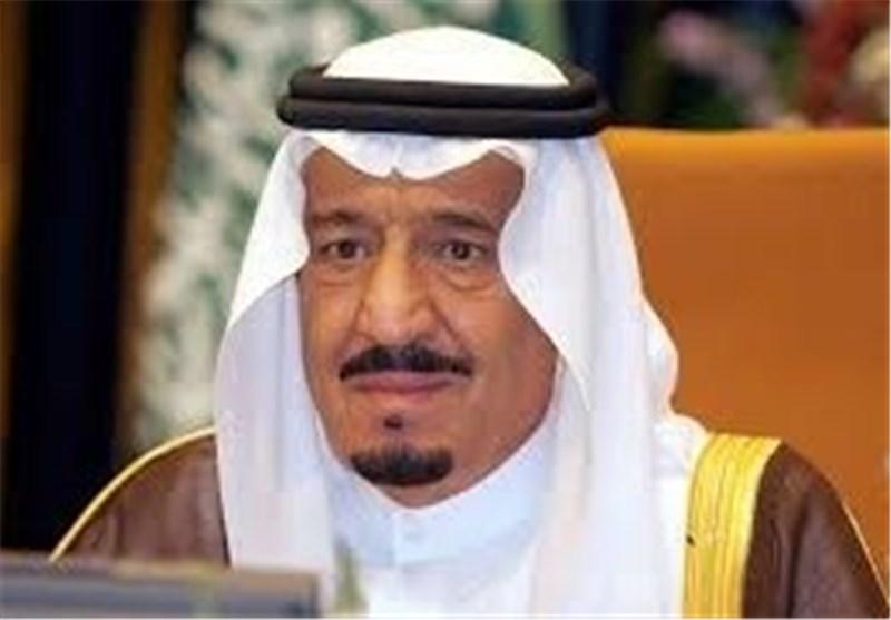 ملک سلمان کا میشل عون کے صدر بننے پر ٹیلیفونک رابطہ