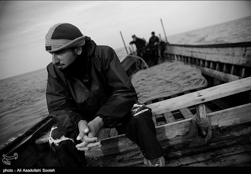 فصل صید ماهیان استخوانی برای دومین بار در استان گیلان تمدید شد