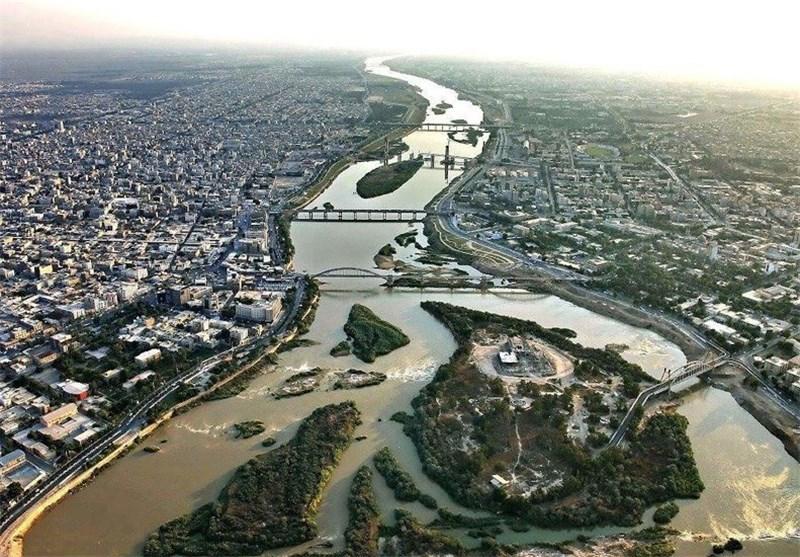 انتقال 1 میلیارد و 400 متر مکعب از آب کارون خلاف مصوبه شورای عالی آب است