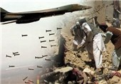 Saudi Warplanes Continue to Pound Yemen, 6 Killed on Monday
