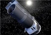 تلسکوپ فضایی