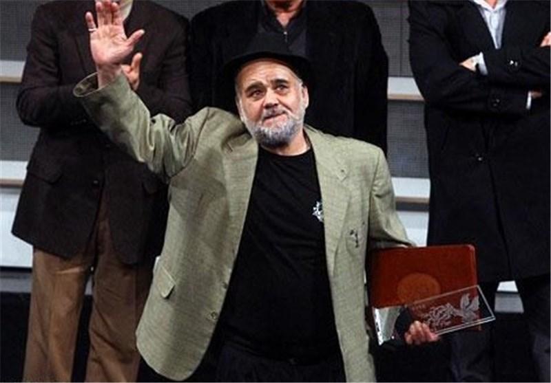 سلام به عمو اکبر 58 ساله+فیلم